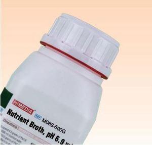 Фото HiMedia M088-500G Бессолевой питательный бульон с рН 6.9 без NaCl (уп/500 гр)