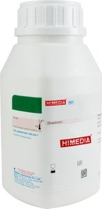 Фото HiMedia M1074-500G Цитратный агар с дезоксихолатом натрия, модифицированнный (уп/500 гр)