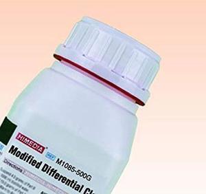 Фото HiMedia M1085-500G Дифференциальный бульон для клостридий модифицированный (уп/500 гр)