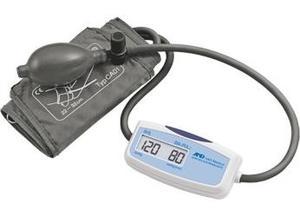 Фото AND UA-604 Полуавтоматический тонометр со стандартной манжетой 22-32 см