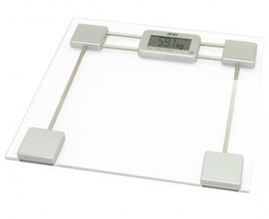 Фото AND UC-200 Электронные прозрачные весы (150000 г/100 г)
