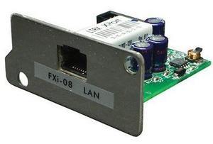 Фото AND FXi-08 Ethernet интерфейс с ПО WinCT-Plus