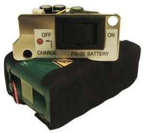 Фото AND HRA-09 Встроенный блок батарей