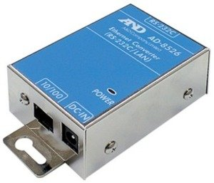 Фото AND AD-8526 Ethernet конвертер