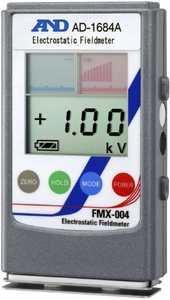 Фото AND AD-1684A Устройство измерения электростатического поля