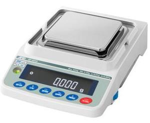 Фото AND GF-2002A весы лабораторные (2200 г/0.01 г)