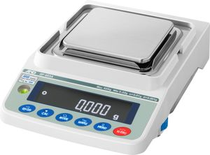 Фото AND GX-4002A весы лабораторные (4200 г/0.01 г)