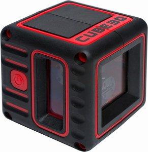 Фото ADA Cube 3D Basic Edition А00382 лазерный нивелир