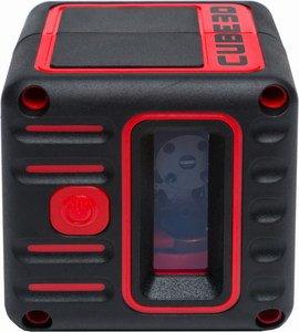 Фото ADA Cube 3D Professional Edition А00384 лазерный нивелир