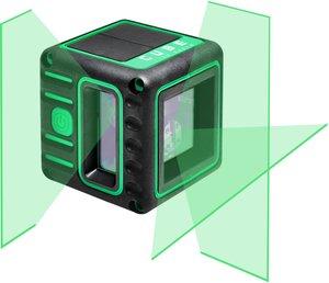 Фото ADA Cube 3D Green Professional Edition А00545 лазерный нивелир