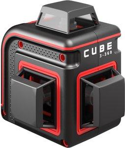 Фото ADA Cube 3-360 Basic Edition А00559 лазерный нивелир