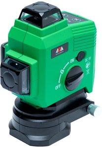 Фото ADA TopLiner 3-360 Green А00507 лазерный нивелир