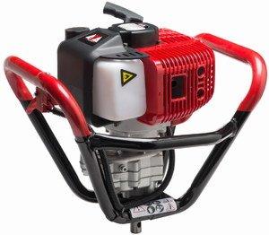 Фото ADA Ground Drill 2 А00419 мотобур без шнека