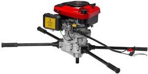 Фото ADA Ground Drill 15 HERCULES А00520 мотобур без шнека