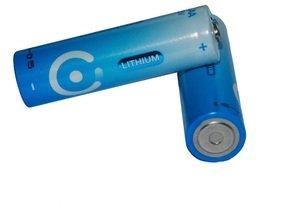 Фото ADA NICE Lithium А00488 Литиевые батареи повышенной емкости