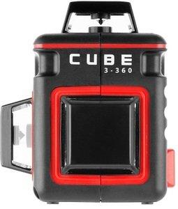 Фото ADA Cube 3-360 Home Edition А00565 лазерный нивелир