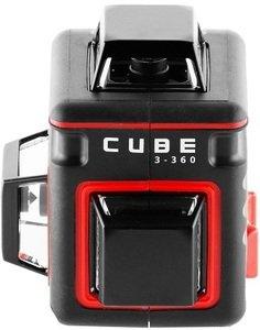 Фото ADA Cube 3-360 Professional Edition А00572 лазерный нивелир
