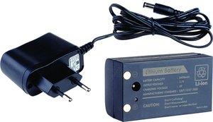 Фото ADA А00487 Зарядное устройство + литий ионный аккумулятор