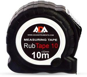 Фото ADA RubTape 10 А00154 Измерительная рулетка