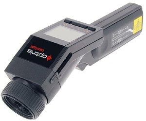 Optris LaserSight