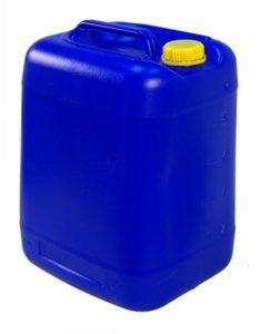 Фото ЭКОТРИТ А-02 Реагент для биоцидной обработки воды (канистра 21.5л/20кг)