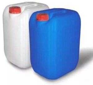 Фото ЭКОТРИТ А-04 Реагент для биоцидной обработки воды (канистра 21.5л/22кг)