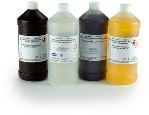 Фото HACH 179049 Набор реагентов на гидразин (4-600 мкг/л, 500 мл)