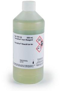Фото HACH 230149 Реагент для определения железа (500 мл)