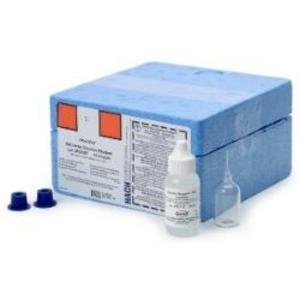 Фото HACH 2771000 Набор реагентов на диоксид хлора (0,04-5,00 мг/л, 25 тестов)