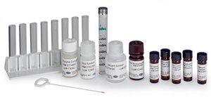 Фото HACH 2774300 Набор реагентов на нефтепродукты, полуколичественный (20 тестов)