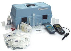 Фото HACH 251234 Портативная лаборатория CEL для анализа качества воды