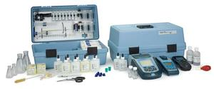 Фото HACH LZV965 Портативная лаборатория DREL для анализа воды