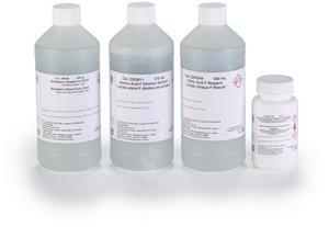 Фото HACH 2678500 тест-набор на кремний (3-1000 мкг/л, 250 тестов)