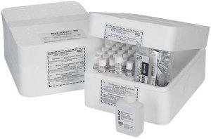 Фото HACH 2714100 тест-набор на азот (10-150 мг/л, 50 тестов)