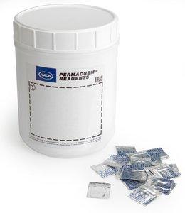Фото HACH 2105528 Набор реагентов на хлор свободный (0,02-2,00 мг/л, 1000 тестов)