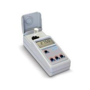 Фото HI 83746-02 Портативный фотометр для анализа сахаров в вине (0.00-50.00 г/л)
