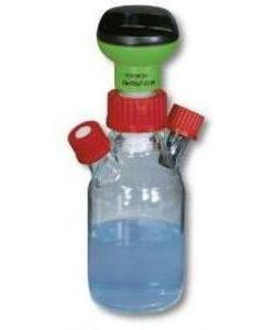 Фото WTW 209108 MF45/1000 Мерная бутылка (1000 мл)