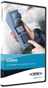 Фото WTW 902762 LSdata Flex/430 Программное обеспечение для ПК