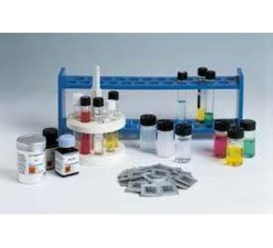 Фото WTW 252046 Набор реагентов на силикат/кремниевую кислоту (0.5-500 мг/л, 100 тестов)