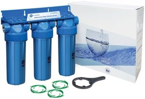 Aquafilter FHPRN12-B-TRIPLE