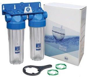 Aquafilter FHPLCL14 D-TWIN