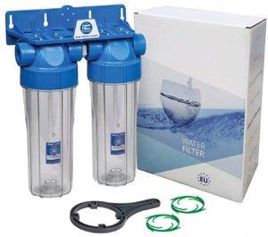 Aquafilter FHPLCL12-D-TWIN
