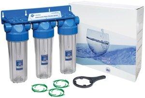 Aquafilter FHPLCL14-D-TRIPLE