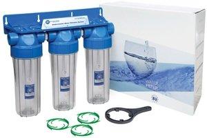 Aquafilter FHPLCL34-D-TRIPLE