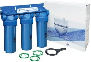 Aquafilter FHPLN14-D-TRIPLE
