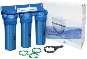 Aquafilter FHPLN34-D-TRIPLE