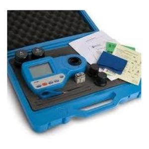 Фото HI 96717C анализатор фосфата HR с аксессуарами и кейсом (0.0-30.0 мг/л)