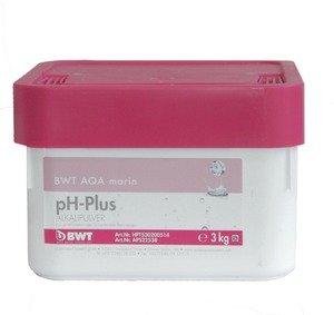 Фото BWT AQA marin pH Plus 22538 Регулятор pH плюс (3 кг)