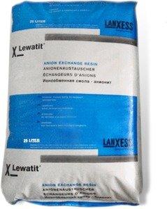 Фото Lewatit Monoplus M 500 Ионообменная смола (мешок 25 л)
