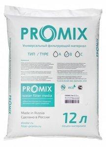 Фото Promix B Фильтрующий материал (мешок 12 л)